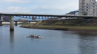 ラブリバー狩野川「狩野川レガッタ」、今年も開催いたします。