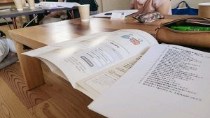 エンディングノートの書き方セミナーを開催